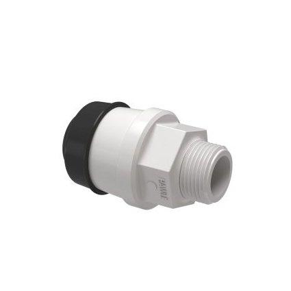 "Hawle draadkoppeling GASTEC - 25 mm x 3/4"""