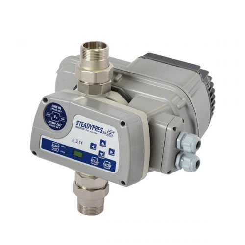 Danfoss VLT Aqua Drive FC202-pk37 - IP55