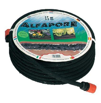 "Alfaflex Alfapore zweetslang 1/2"" - 15 m"