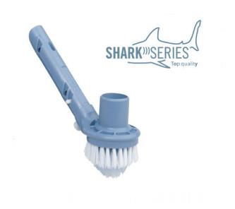 AstralPool Shark zwembad hoekzuigborstel