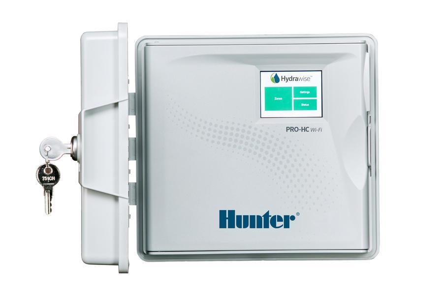 Hunter Pro-HC 24 stations beregeningscomputer | WiFi