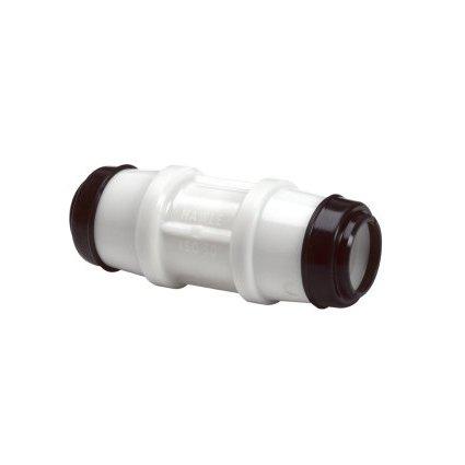 Hawle koppeling GASTEC - 20 mm | 2 x steek