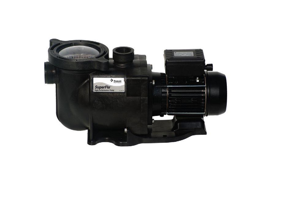 Pentair SuperFlo SFL-071 - 230V zwembadpomp