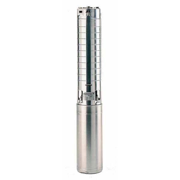 Grundfos SP 7-17 bronpomp (230V)