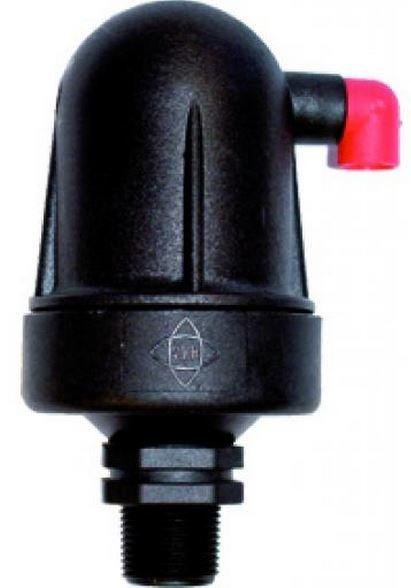 Rainbird VYR39 leiding ontluchter-beluchter