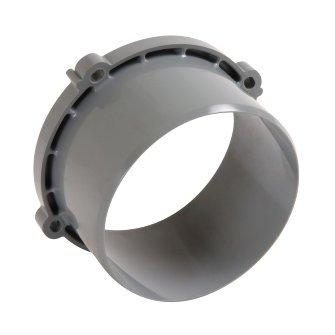 Nicoll onderuitlaat Connecto 100 / 110 mm (spie)