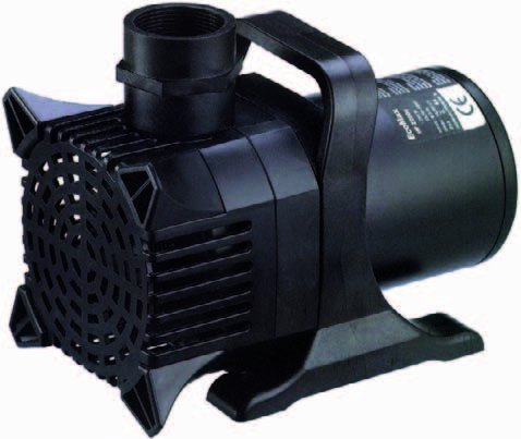 AquaForte P-40000 vuilwaterpomp
