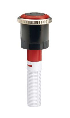 Hunter MP2000 rotator nozzle - rood 360 graden