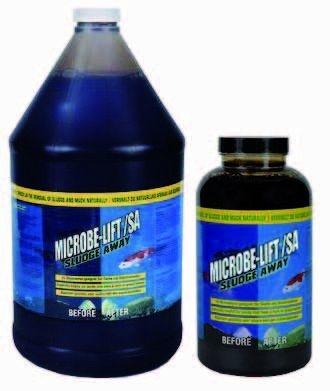 Microbe-lift Sludge Away 4 L