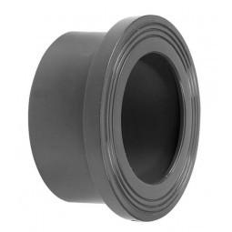 VDL PVC kraagbus 140 mm