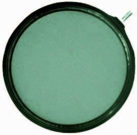 AquaForte luchtsteen disk 20 cm HI-oxygen | 9 mm