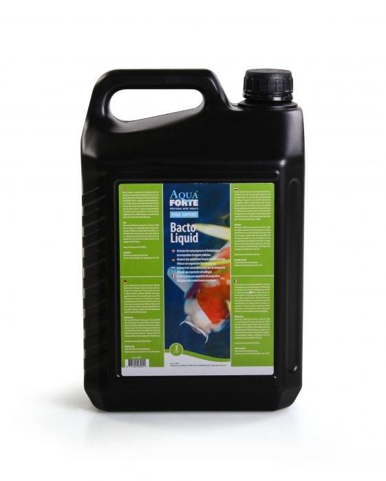 AquaForte Bacto Liquid 5 L