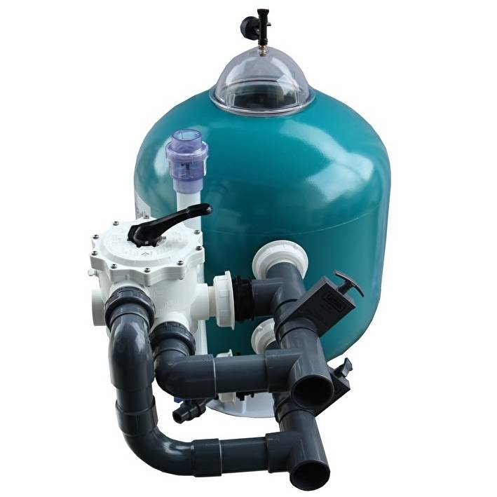 AquaForte Bypass UltraBead