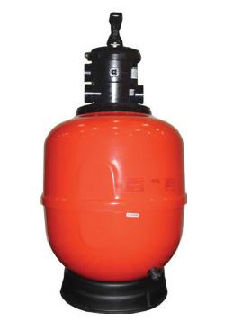AstralPool Orion zandfilter 600 mm - 14 m3/u met top-aansluiting