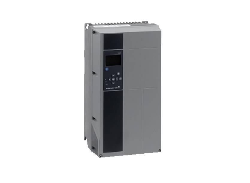 Grundfos CUE 0,55 frequentieregelaar 400V / 0,55 kW (1,8 A)