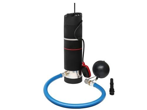 Grundfos SBA 3-45M onderwater hydrofoor