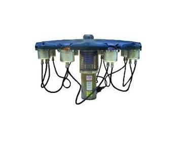 AquaMaster Masters Series 7,5 pk 380V fontein