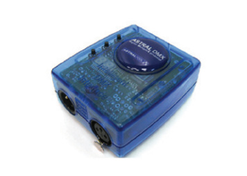 AstralPool Astral DMX controller incl. software